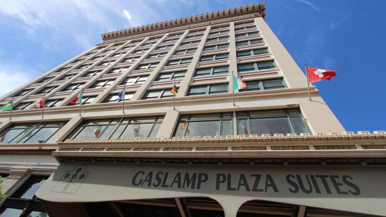 Gallery - Gaslamp Plaza Suites