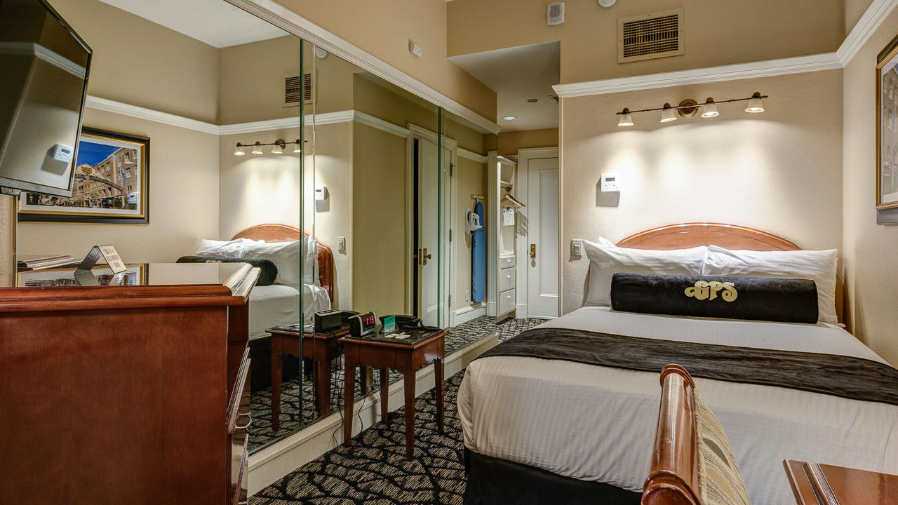 Gallery - Gaslamp Plaza Suites Downtown San Diego ...